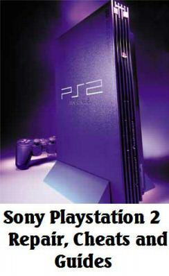 Product picture BEST SONY PLAYSTATION 2 PS2 CONSOLE SYSTEM CHEAT CODE REPAIR